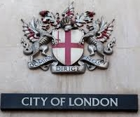 The City of London